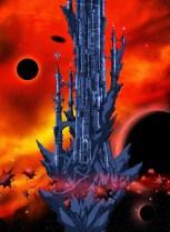 Kingdom Hearts Fragmented Keys art 05