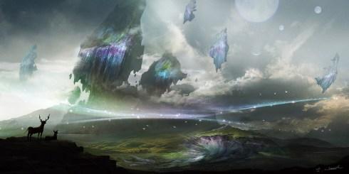 Mevius Final Fantasy 07