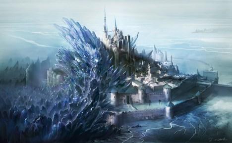 Mevius Final Fantasy 08
