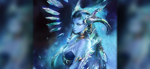 Mevius-Final-Fantasy-Shiva