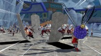 One Piece Pirate Warriors 3 screenshots (14)