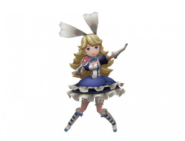Praline Bravely Second