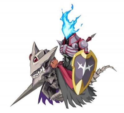 Rider Disgaea 5