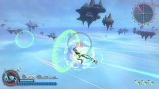 Rodea The Sky Soldier 12