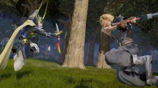 Dissidia Final Fantasy PS4 01