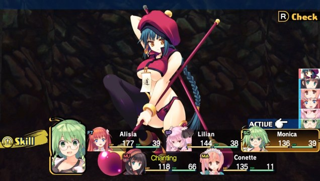 Dungeon Travelers 2 (6)