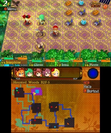 Etrian Mystery Dungeon PAL (5)