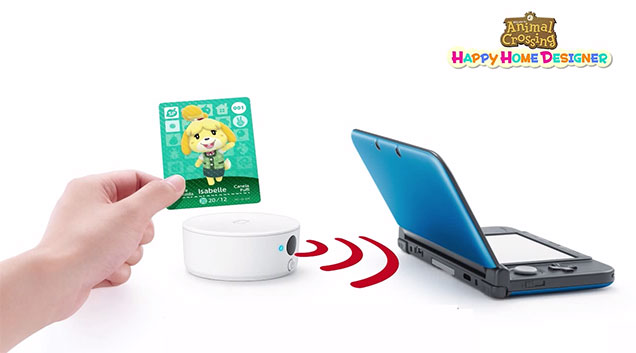 Lector-NFC-3DS