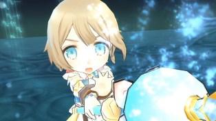 Luminous Arc Infinity 01