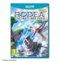 Rodea Sky Soldier limitada 02