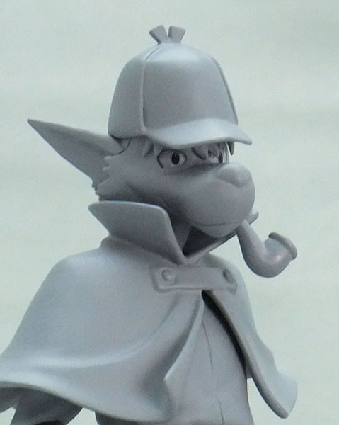 Sherlock Hound figma prototype 03