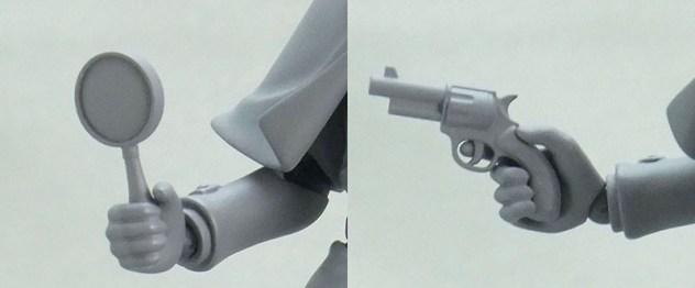Sherlock Hound figma prototype 05