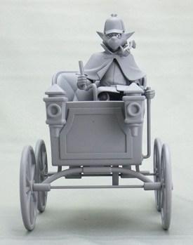 Sherlock Hound figma prototype 06