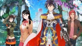 Shin Megami Tensei x Fire Emblem Wii U 05
