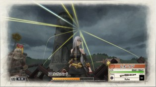 Valkyria Chronicles Remaster screen 005