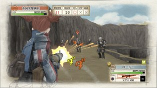 Valkyria Chronicles Remaster screen 008