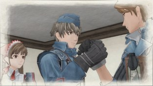 Valkyria Chronicles Remaster screen 010