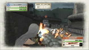 Valkyria Chronicles Remaster screen 020