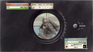 Valkyria Chronicles Remaster screen 022