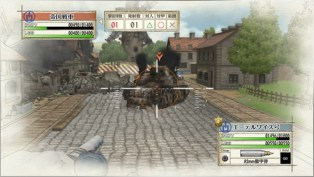 Valkyria Chronicles Remaster screen 024