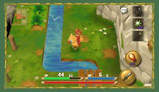 Chocobo Adventures of Mana 2