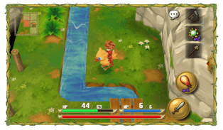 Chocobo Adventures of Mana 2