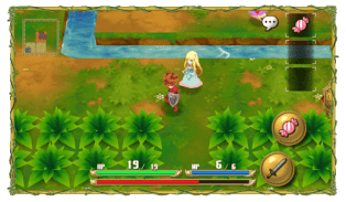 Heroina Adventures of Mana 2