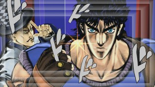 JoJo's Bizarre Adventure Eyes of Heaven 14