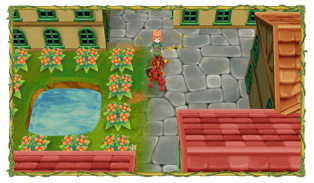 Lester Adventures of Mana 2