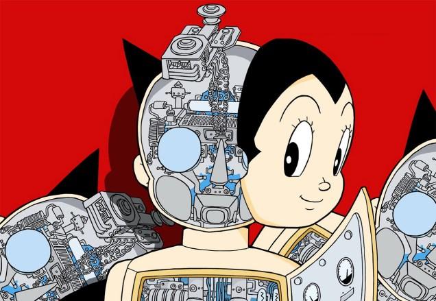 Astroboy pelicula imagen real