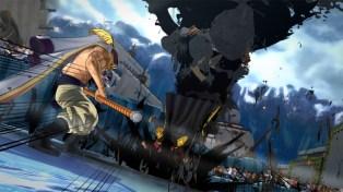 Blackbeard One Piece Burning Blood 10