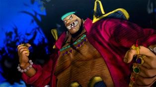 Blackbeard One Piece Burning Blood 13