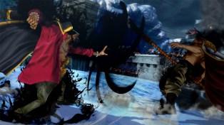Blackbeard One Piece Burning Blood 5