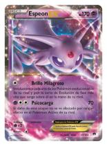 Pokemon TCG Sylveon EX Turbolimite