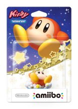 Amiibo Waddle Dee Planet Robobot