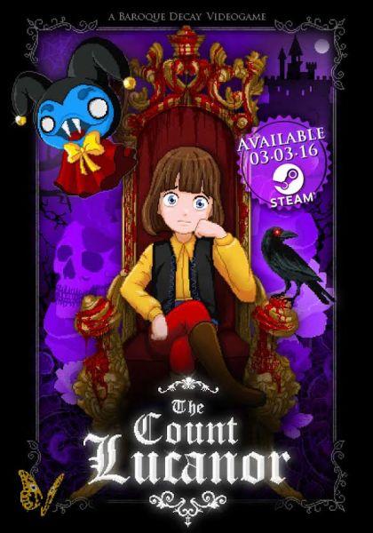 El Conde Lucanor PC Steam 1