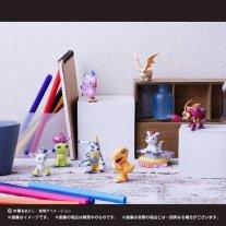Figuras Digimon Adventure tri high grade 02