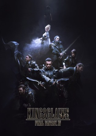 Kingslaive FFXV