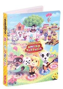 Tarjetero Animal Crossing Pikopuri 2