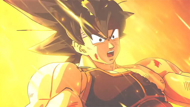 Dragon Ball Xenoverse 2 web