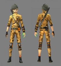 Prime Suit