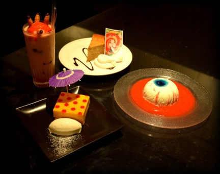 Suehiro Maruo cafeteria (1)