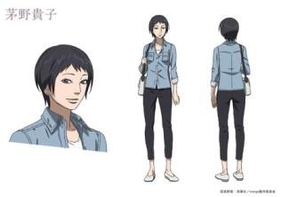 Takako Chino Orange anime 2