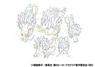 Tomura Shigaraki My Hero Academia anime 04