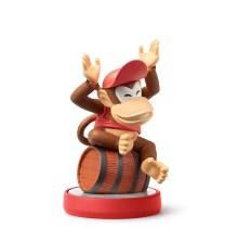 amiibo Diddy Kong Super Mario