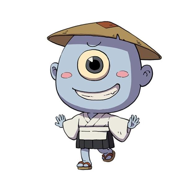Boyclops-Yo-Kai