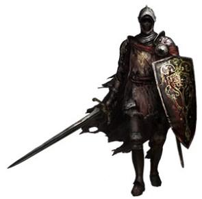Dark Souls III caballero