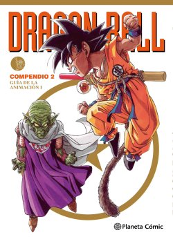 Dragon Ball Compendio 2 Planeta