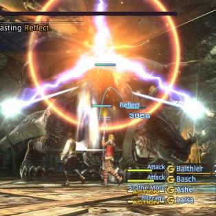 Final Fantasy XII Zodiac Age PS4 01
