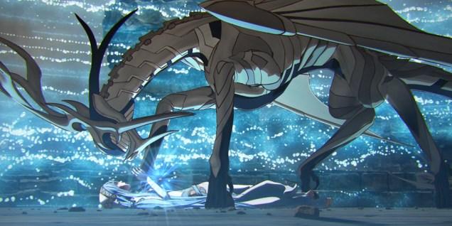 Fire Emblem Fates Estirpe anime